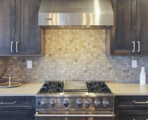 kitchen design selections